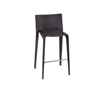U Bar stool by Point