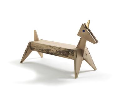 Unicorno by Riva 1920