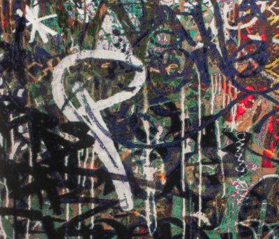Unknown Artists | Graffity by Jan Kath