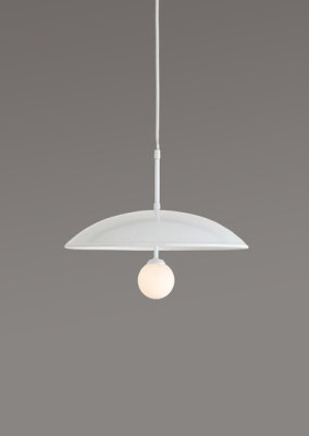 Up Down | Down Pendant by Atelier Areti