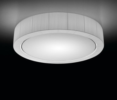 Urban ceiling light by BOVER