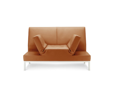 Variabolo Sofa by Jori