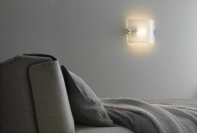 Velo Wall lamp by FontanaArte