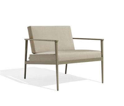 Vint lounge sofa by Bivaq