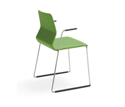 Viper armchair by Materia