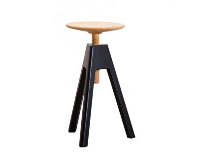 Vitos Stool medium by miniforms