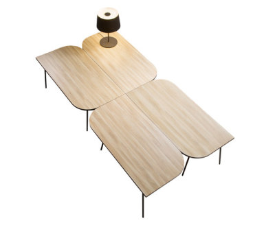 Vora Table by Palau