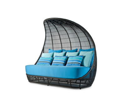 Voyage Daybed by Kenneth Cobonpue
