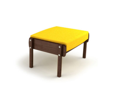 Vronka Stool by Espasso