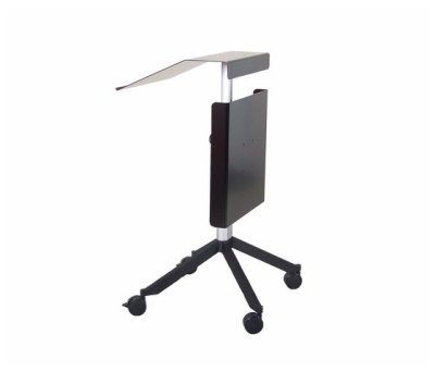 Wallstreet Office Lectern by adeco