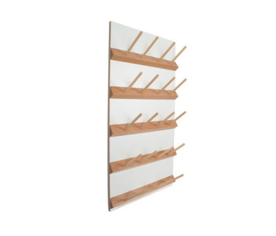 Wardrobe Furniture Modul DBF-417.1 by De Breuyn