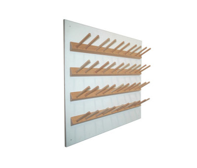 Wardrobe Furniture Modul DBF-417.3 by De Breuyn
