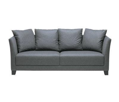 Weekend Sofa by Neue Wiener Werkstätte