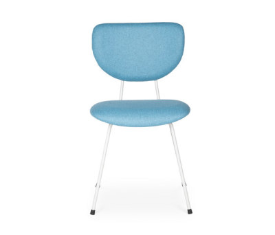 WH Gispen 101 Chair by Lensvelt