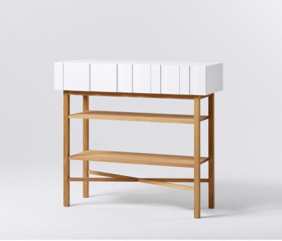 White Sideboard by A2 designers AB