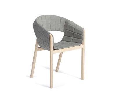 WOGG ROYA Armchair by WOGG