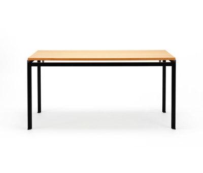 Writing desk by Rud. Rasmussen