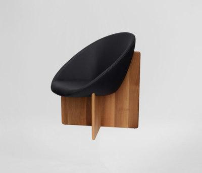 X-Chair by Atelier Areti