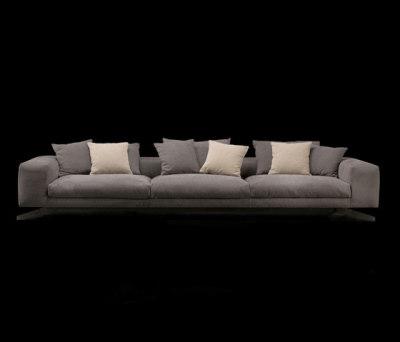 X-One Sofa by HENGE