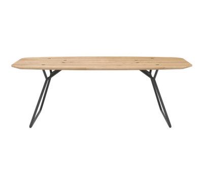 Y Coffee Table Black
