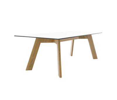 Y-Woman table by Conmoto