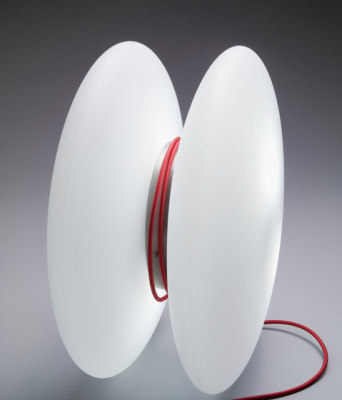 Yo-Yo floor lamp by almerich
