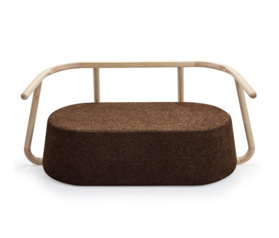Ypsilon Sofa by Blackcork