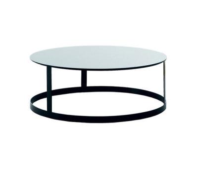 Zero Coffee Table by miniforms