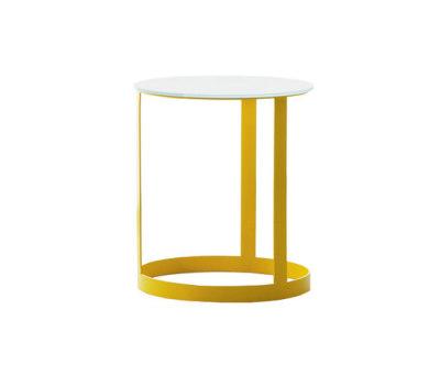 Zero Table by miniforms