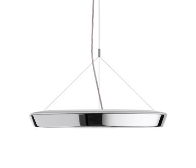 Zirko-30 Suspension light by BELUX