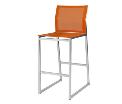 Zix bar chair by Mamagreen