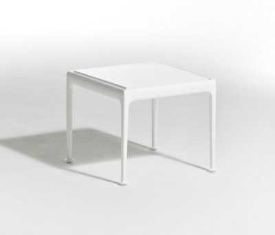 1966 Coffee Table White