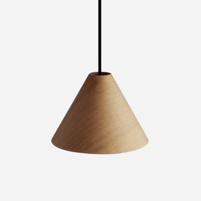 30degree Lamp Shade & Cordset