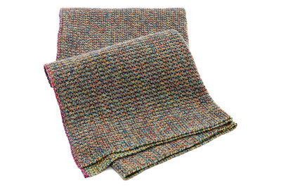 AC03 Rete Blanket Calipso