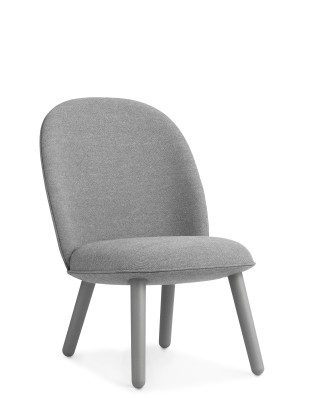 Ace Lounge Chair Beige Nist