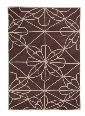 African Pattern 2 Rug 300 x 400 cm