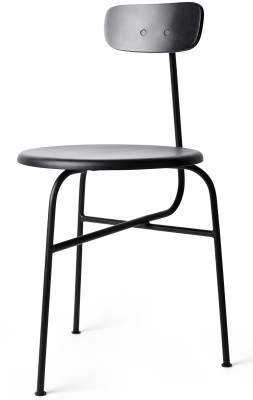 Afteroom Dining Chair 3 Black