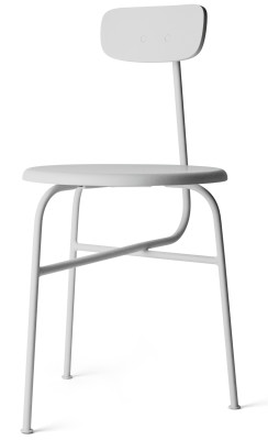 Afteroom Dining Chair 3 Grey