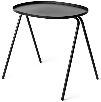Afteroom Side Table Black