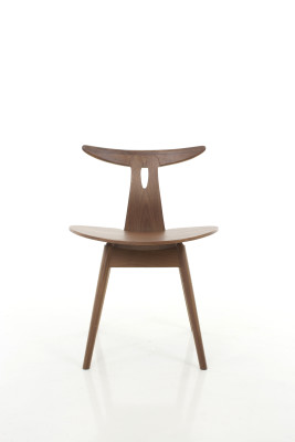 Antler Dining Chair Natural Ash