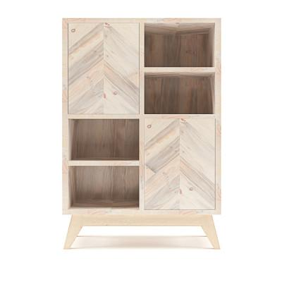 Asha display cabinet