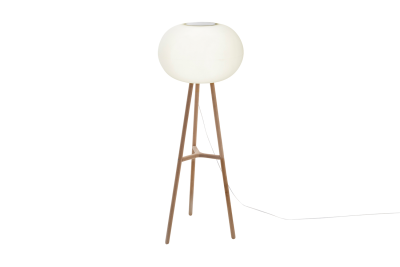 Baba High Floor Lamp