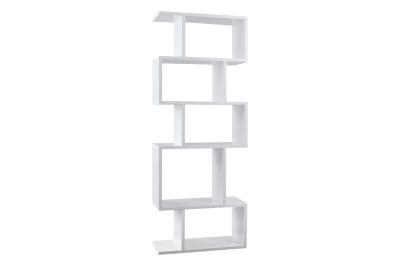 Balance Alcove Shelving White
