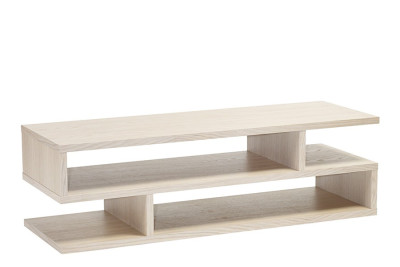 Balance Coffee Table Limed Oak