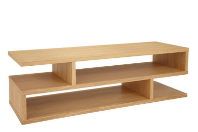 Balance Coffee Table Oak