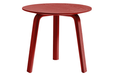 Bella Side Table S Coral, Short