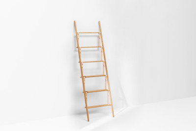 Belt Ladder Oak