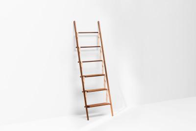 Belt Ladder Walnut