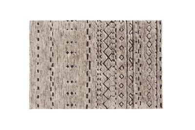 Bereber Rug Gray, 300x400 cm