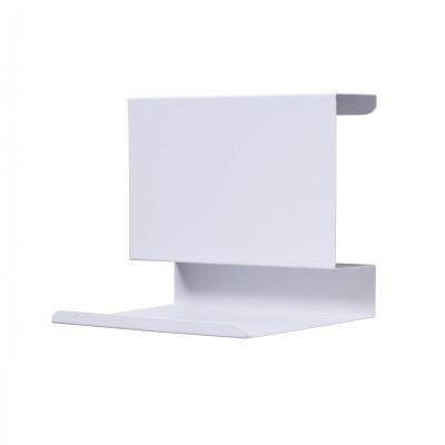 big ledge shelf white by anne linde. Black Bedroom Furniture Sets. Home Design Ideas